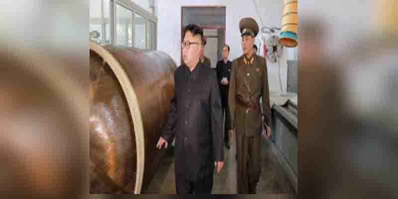 मंडरा रहा है दुनिया पर उत्तर कोरिया की हरकतों का खतरा, अब सता रहा है इस देश को इस बात का डर