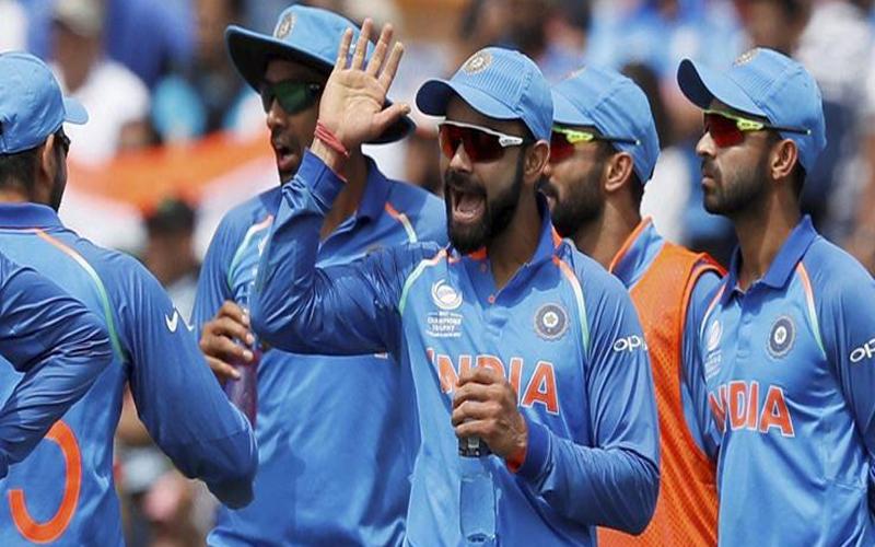 खुलासा : भारत बन सकता है वर्ल्डेकप-2019 का विजेता