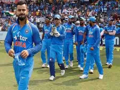 जीत को बरकरार रखना चाहेगी टीम इंडिया
