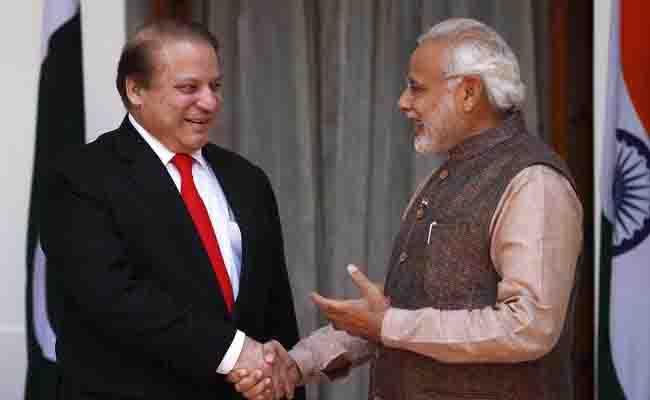 कश्मीर से बातचीत करने से भारत और  पाकिस्तान के तनाव कम हो।