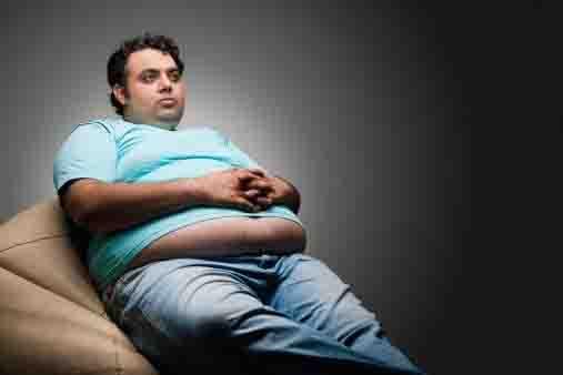 छोड़ दे मोटापे को हल्के में लेने की आदत, क्योंकि ले जा रहा आपको मौत की गिरफ्त