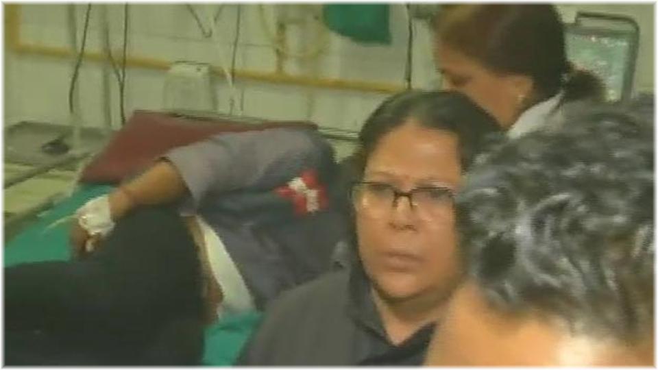 नोटबंदी से परेशान होकर उत्तराखंड में कैबिनेट मंत्री के सामने ज़हर खाने वाले ट्रांसपोर्टर प्रकाश पांडे की मौत