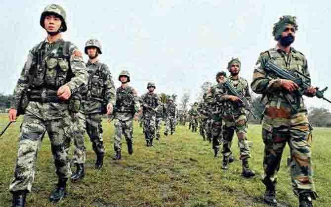 डोकलाम विवाद पर भारत-चीन के बीच बनी सहमति.. दोनों देश हटाएंगे अपनी-अपनी सेनाएं.