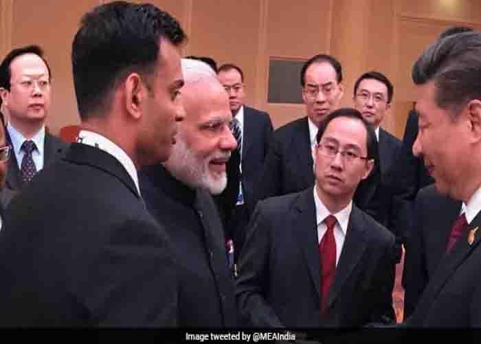चीन का विरोध भारत को NSG में लाने के लिए अमेरिका सक्रिय