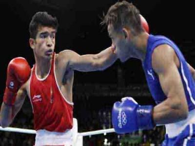 अमित और गौरव विश्व मुक्केबाजी चैंपियनशिप के क्वार्टर फाइनल में पहुंचे।