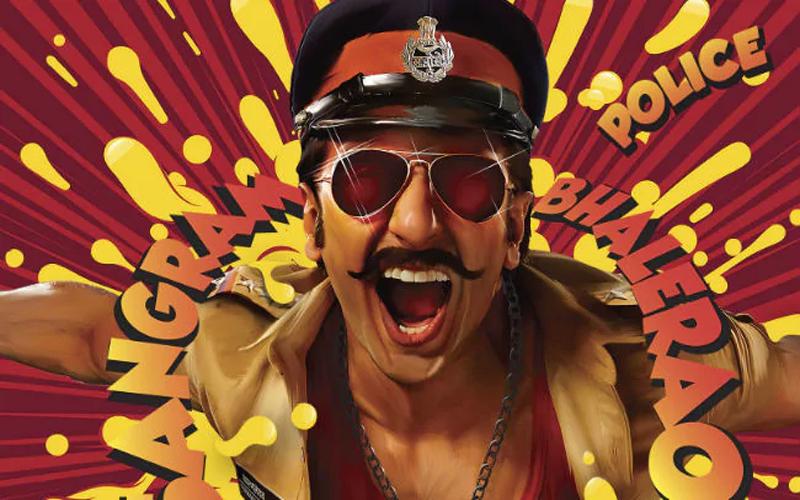 Simmba Box Office Collection Day 1: पहले ही दिन में शाहरुख की 'जीरो' को पछाड़ सकती है रणवीर-सारा की 'सिम्बा'