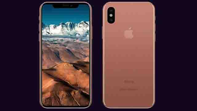 512 GB स्टोरेज के साथ 12 सितंबर को लॉन्च होगा iPhone 8