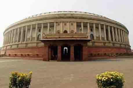 संसद का शीतकालीन सत्र कल से, विपक्ष ने की सरकार को घेरने की तैयारी