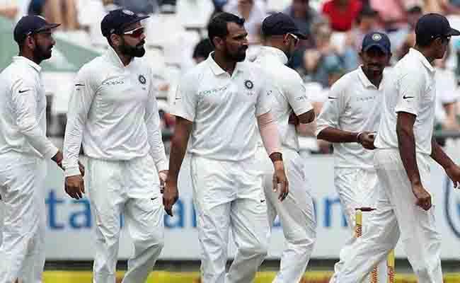 IND vs SA:  भारत और साउथ अफ्रीका के बीच दूसरा टेस्ट आज से 'विराट' सेना से जोरदार पलटवार की उम्मीद