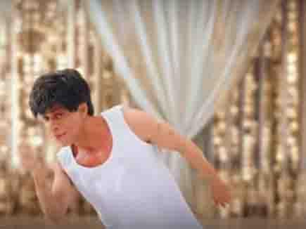 'जीरो' में देखिए नाचते हुए बौने शाहरुख खान को