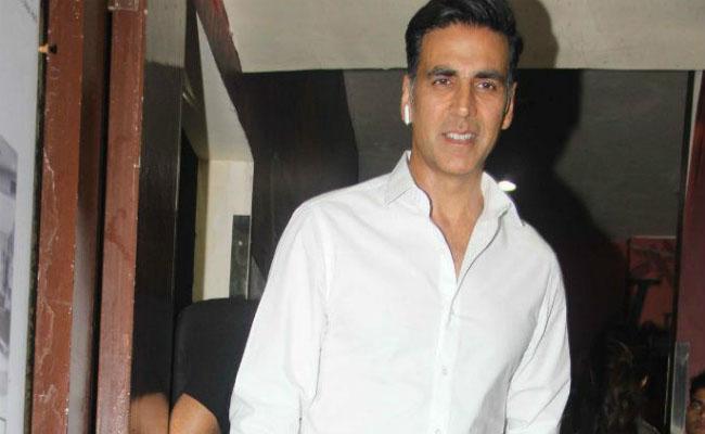 अक्षय कुमार से पहले इस अभिनेता को ऑफर हुई थी 'खिलाड़ी'
