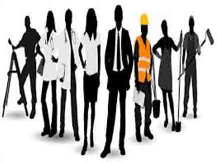 14 साल में निजी क्षेत्र में सिर्फ सवा दो लाख लोगों को मिला रोजगार