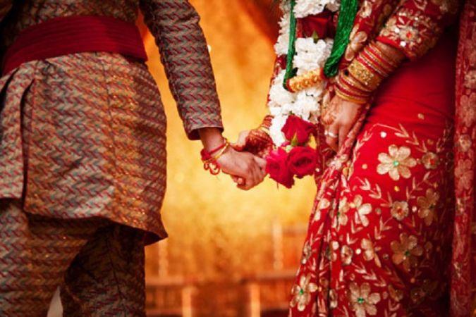 विवाह के बारे में जानें कुछ खास बातें