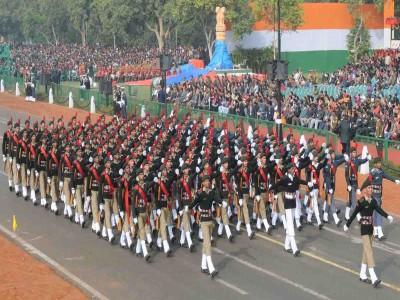 1950 से लेकर 2017 तक ये थे भारतीय गणतंत्र दिवस के मुख्य अतिथि
