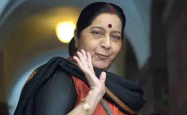 सुषमा स्वराज ने कहा- रामायण और बौद्ध धर्म, भारत और आसियान को जोड़ते हैं
