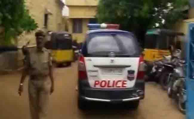 तेलंगाना में स्कूल में प्रिंसिपल की कार से कुचलकर एक बच्ची की मौत, दो घायल