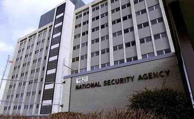 अमेरिकी राष्ट्रीय सुरक्षा एजेंसी के मुख्यालय के बाहर गोलीबारी, तीन घायल