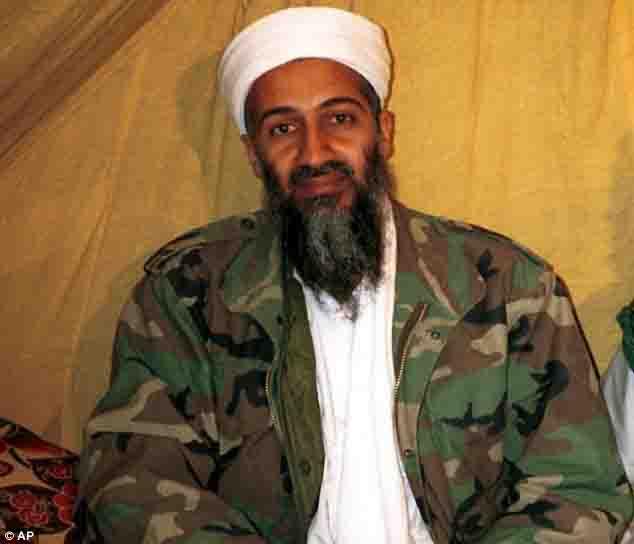 भुट्टो की हत्या की साजिश की निगरानी के लिए ओसामा को अफगानिस्तान भेजा गया था: रिपोर्ट