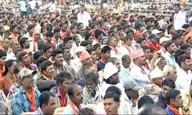 पीएम मोदी और राहुल गांधी की आज गुजरात में कई रैलियां, जमकर चलेंगे जुबानी तीर
