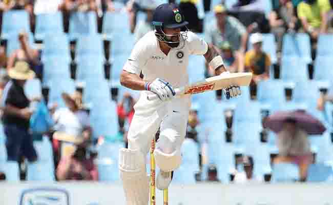 कोहली का एक और विराट कारनामा! सुनील गावस्कर के बाद 'ऐसा' करने वाले सिर्फ दूसरे भारतीय बने