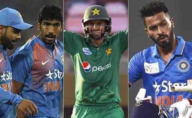 इस मैच में पाकिस्तान को धोकर लिया भारतीय टीम ने फाइनल की हार का बदला