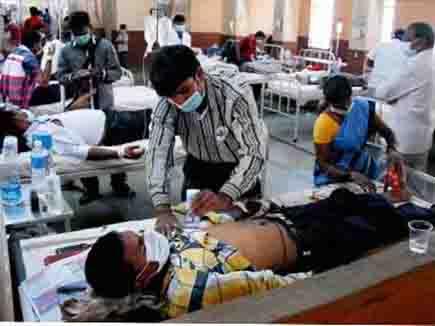 दिल्ली में अब हादसा पीड़ितों का मुफ्त इलाज करेंगे निजी अस्पताल