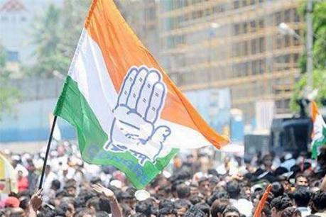 राजनीतिक बुराइयों को संस्थागत रूप देती कांग्रेस