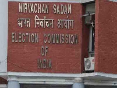 चुनाव आयोग गुजरात विधानसभा चुनाव में जीएसटी में की गई कटौती का न हो प्रचार