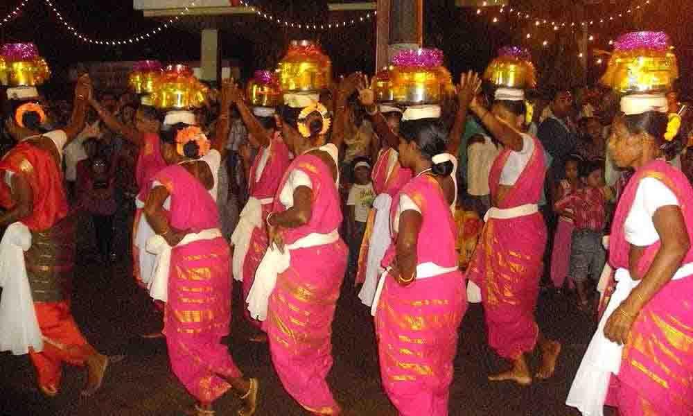 गोवा के अनूठा उत्सव शिगमोत्सव