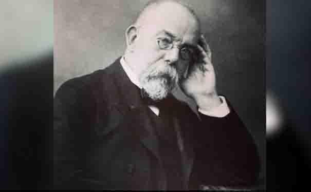 Google Doodle celebrates Robert Koch: Bacteriology के जनक को Tuberculosis में रिसर्च के लिए मिला था Nobel Prize