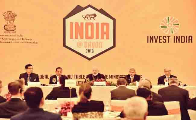 भारत के विकास और बिजनेस के अवसरों के बारे में बताया PM मोदी जी ने कहा...