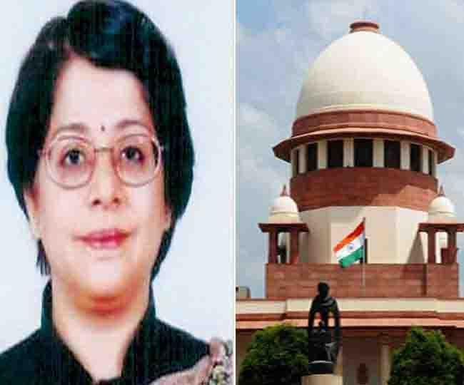 आज लेंगी इंदु मल्होत्रा शपथ, नियुक्ति पर SC ने रोक लगाने से किया इंकार