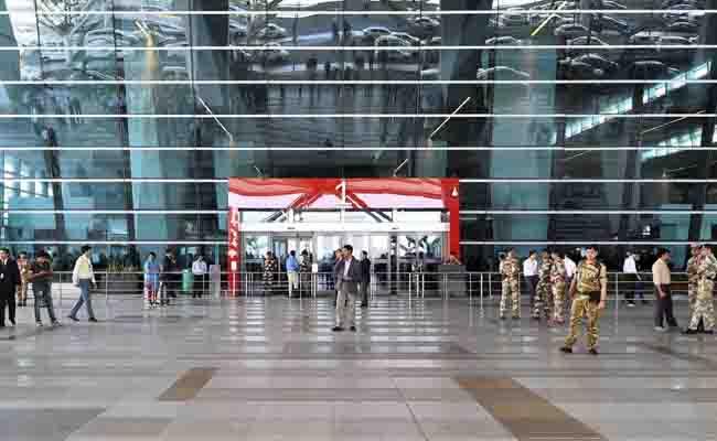 एसीआई सर्वेक्षण में दुनिया का सर्वश्रेष्ठ हवाईअड्डा घोषित हुआ आईजीआई