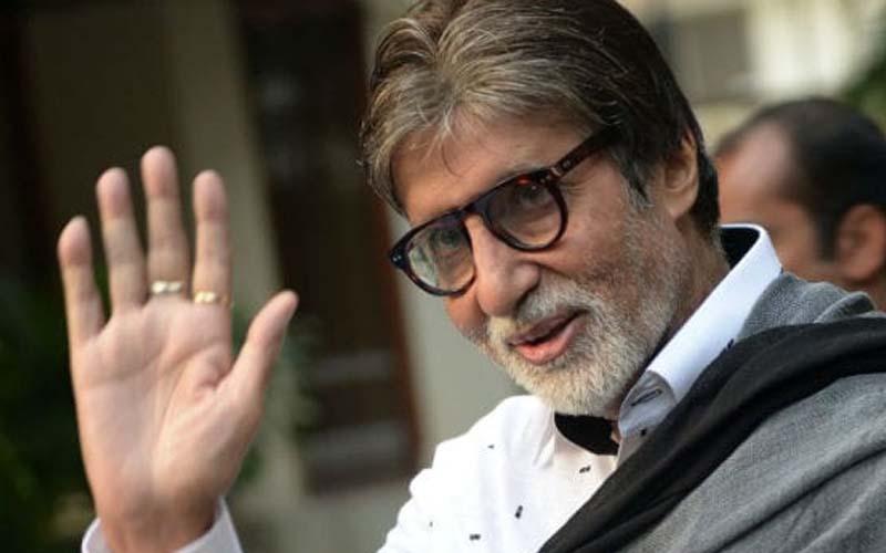 अमिताभ बच्चन के 76वें जन्मदिन को ऐसे खास बनाएंगी उनकी बेटी