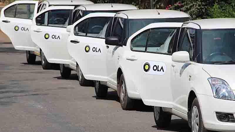 Ola और रेलवे हुए साथ, यात्री ले सकेंगे पिकअप-ड्रॉप का लाजवाब फायदा