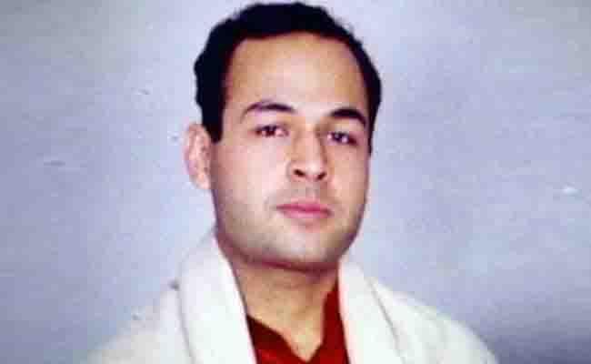 नीतीश कटारा के भाई अजय ने डीपी यादव पर लगाया धमकाने का आरोप