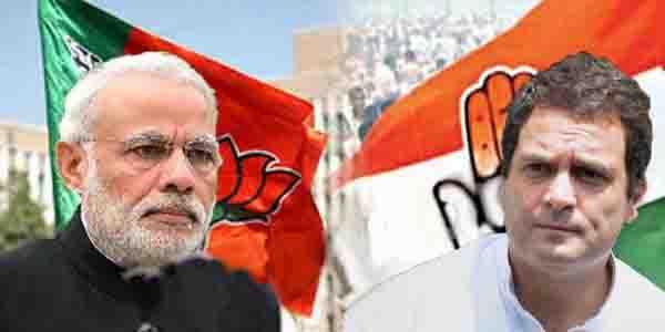 कर्नाटक चुनाव : 2019 का नतीजा खोल सकता है आज का मतदान