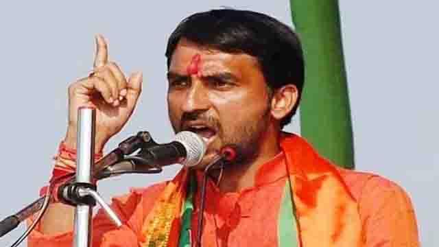 केंद्रीय मंत्री अश्विनी चौबे के बेटे अर्जित शाश्वत को पुलिस ने किया गिरफ्तार