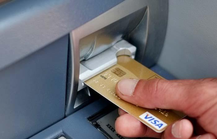 अब पत्नी का ATM कार्ड इस्तेमाल करने से पहले 50 बार सोच लें, ये होंगे लागू