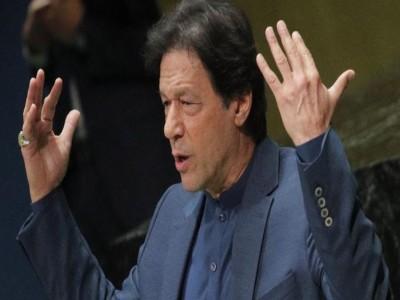 पाकिस्तान को अक्ल है की आती नहीं