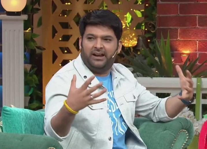 The Kapil Sharma Show : कपिल शर्मा के डर से अपनी बीवी को शो में लेकर नहीं आया ये शख्स, ये है पूरा मामला