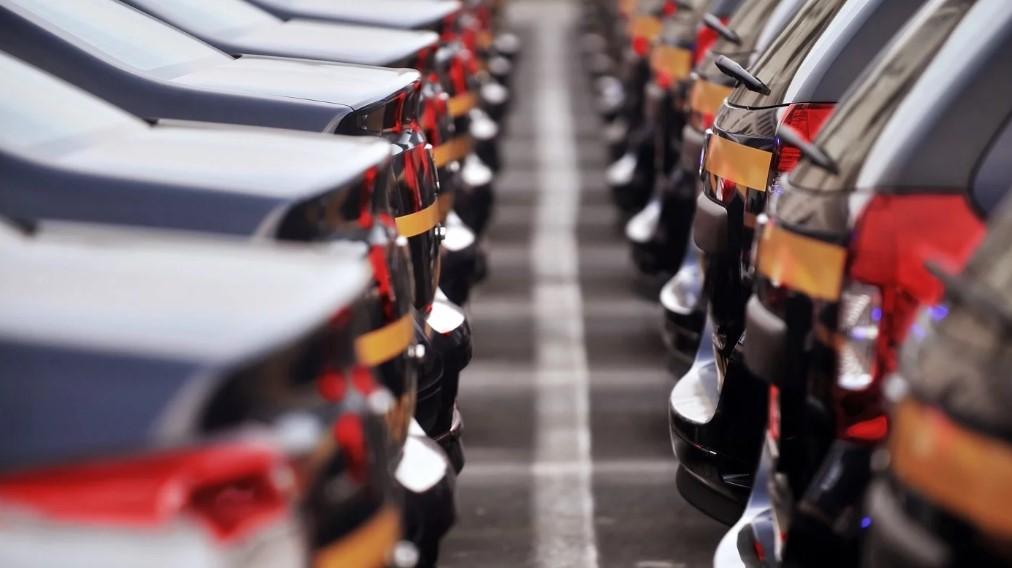 अच्छा लक्षण है गाडि़यों की मांग में गिरावट