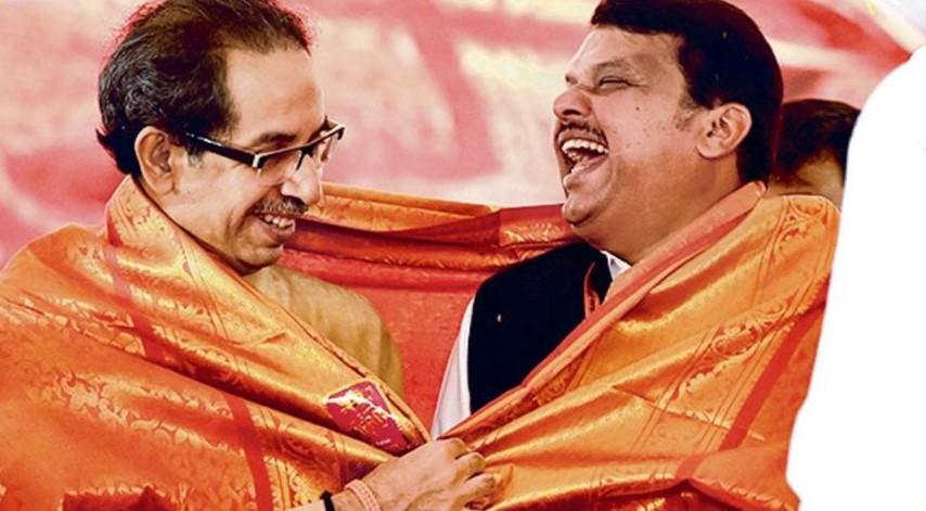 महाराष्ट्र के नाटक ने सबके आवरण हटाए हैं