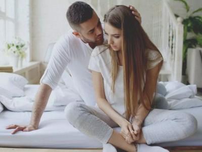 शारीरिक संबंध बनाने के बाद लड़कियों में जरूर आते हैं ये बदलाव