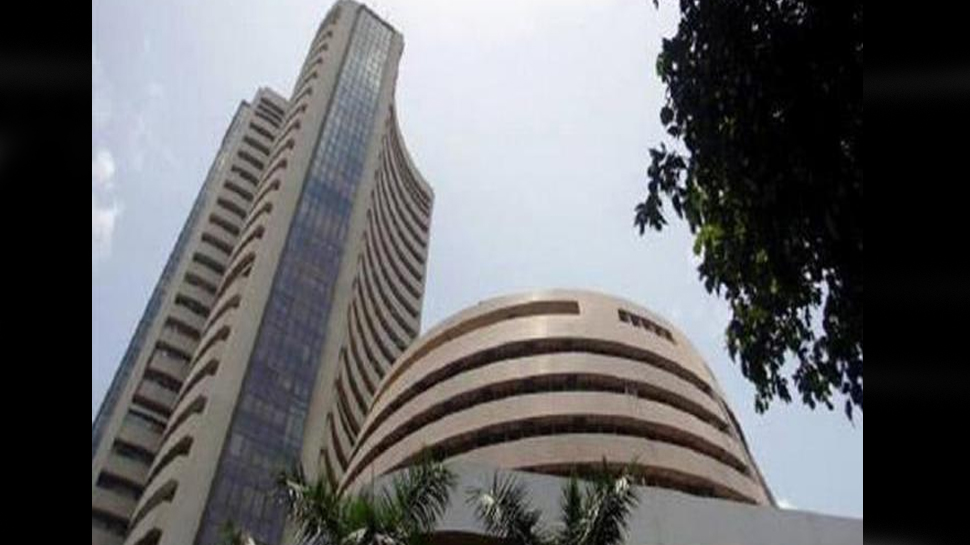 शेयर मार्केटः गिरावट के साथ खुला बाजार सेंसेक्स में 99 अंकों की कमजोरी