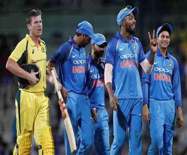 भारत-ऑस्ट्रेलिया के मुकाबले में आज ये टीम बनेगी विजेता