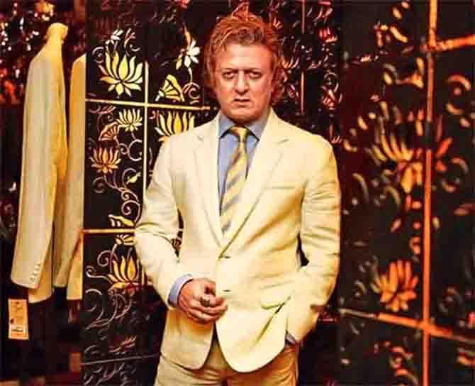 फैशन डिजाइनर रोहित बल को मिली जमानत.. नशे में झगड़ा करने का था आरोप
