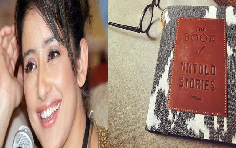 मनीषा कोइराला ने लिखी अपनी पहली किताब, कैंसर के अनुभव को कुछ यूं किया बयां