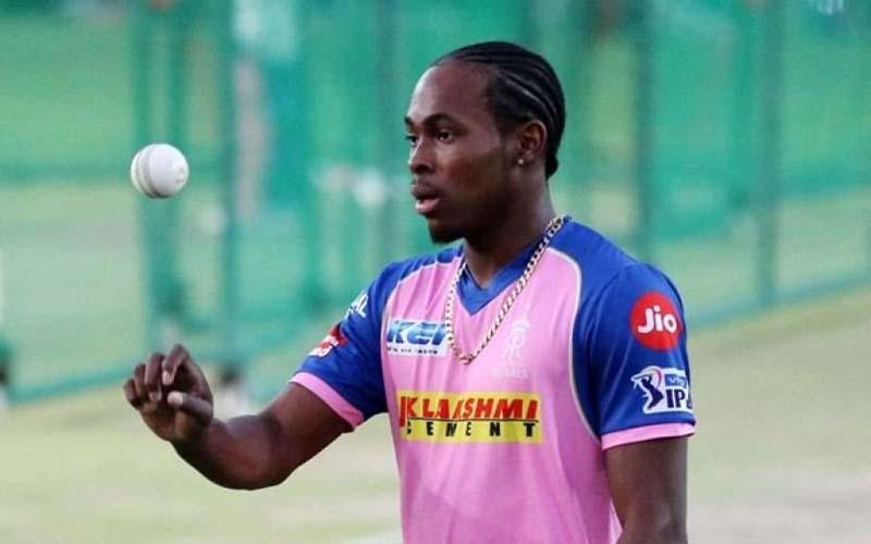 जोफ्रा आर्चर हो सकते हैं IPL 2021 से बाहर