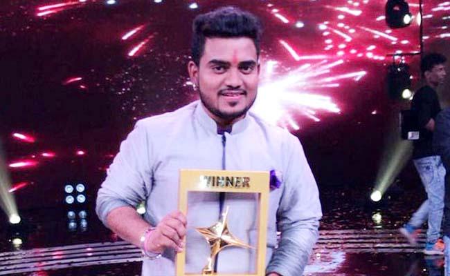 'सारेगामापा..' जितने के बाद  हेमंत बृजवासी बनें Rising Star 2 के विजेता
